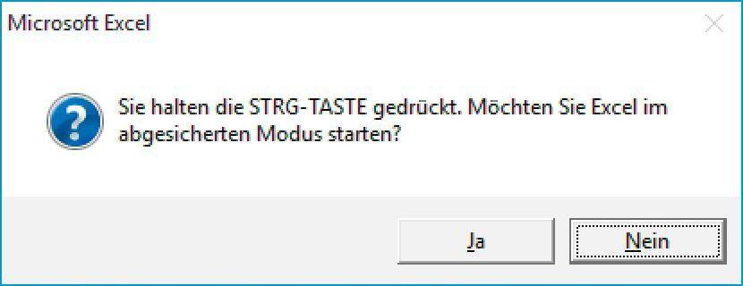 Word Excel Vorlagen Und Addins Reparieren So Gehts Pc Welt