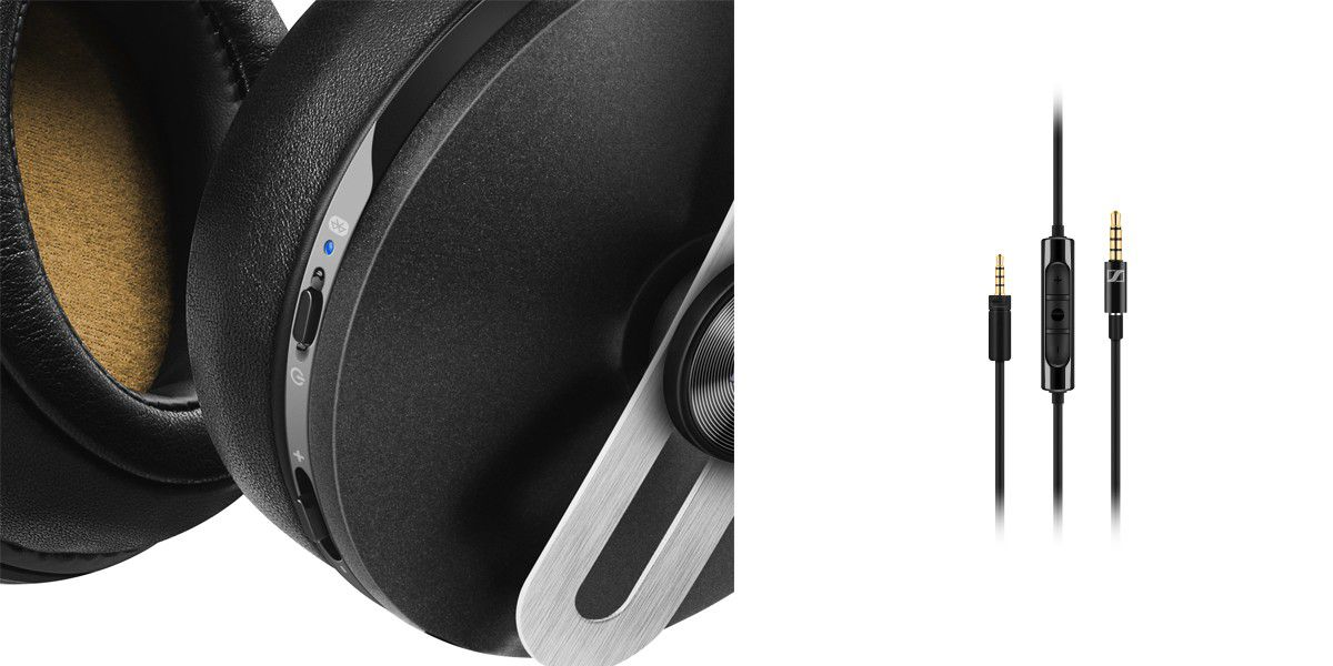 Test: Sennheiser Momentum Wireless - Macwelt