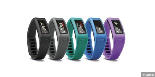 Smartwatch Und Fitness-Tracker Von Garmin Im Test