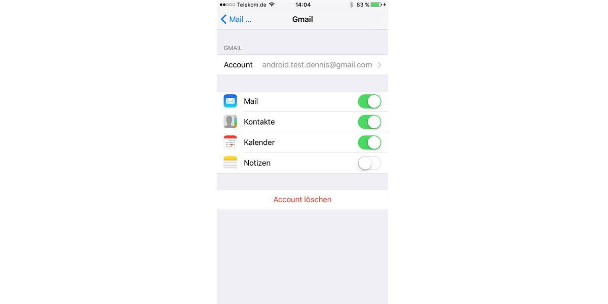 kontakte und apps übertragen auf neues iphone