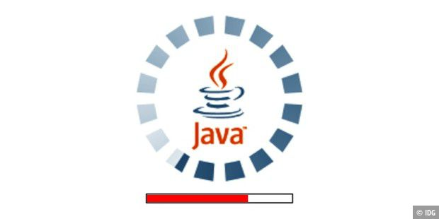 wichtiges Java-Update