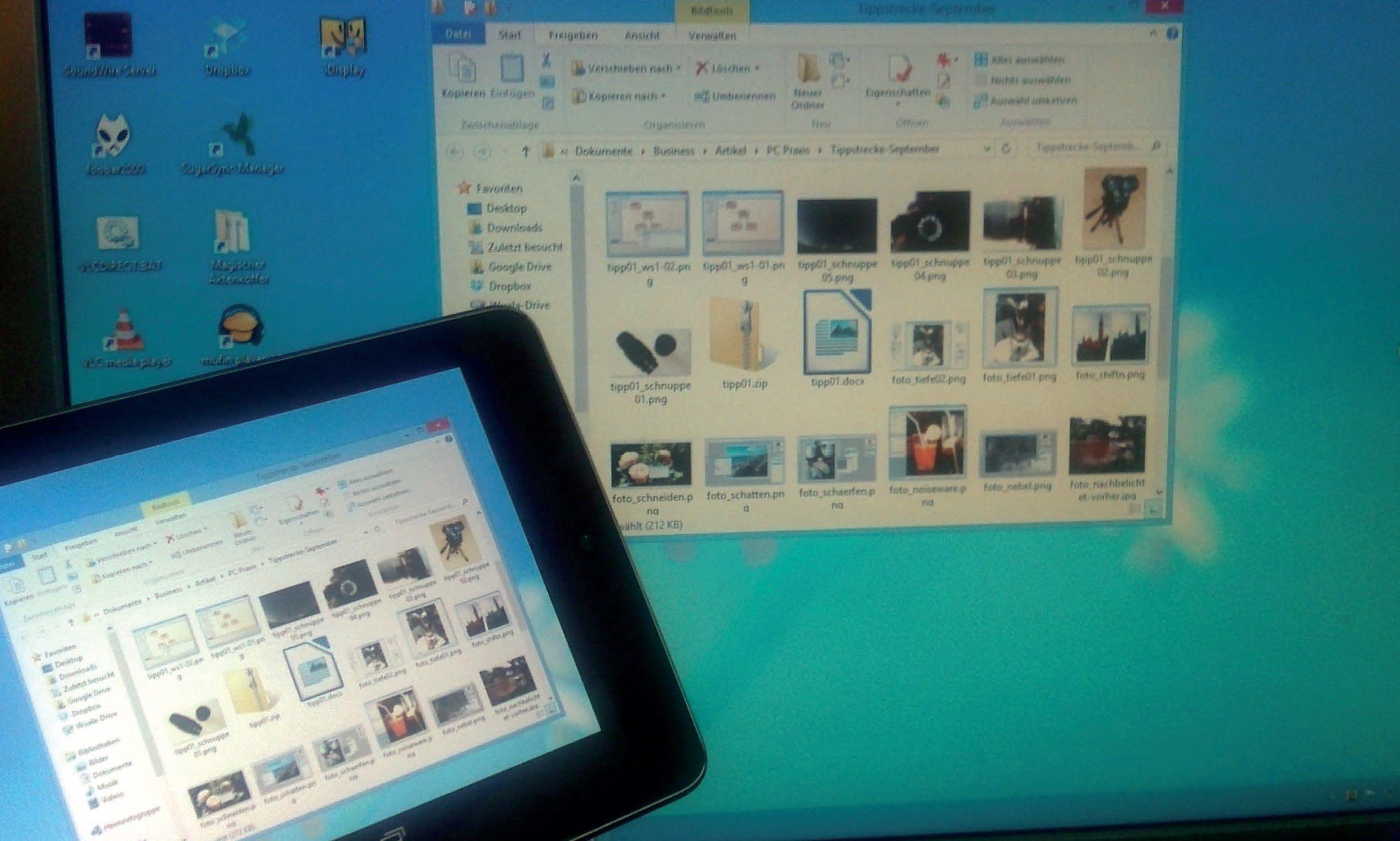 15 Life-Hacks, die den PC-Alltag vereinfachen - PC-WELT