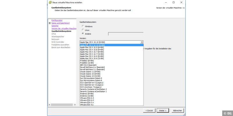 Hackintosh-Alternative: Mac auf Windows sauber bringen - Macwelt