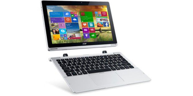 Acer Aspire Switch 11 32 GB Signature Edition 2 in 1 PC