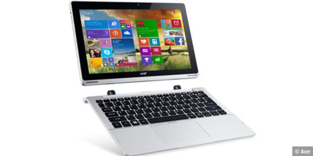 Acer Aspire Switch 11 32 GB Signature Edition