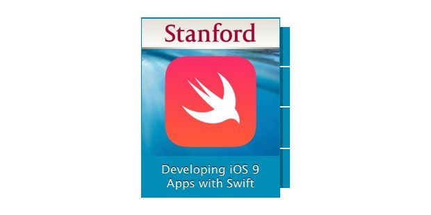 Swift Kurs von Stanford