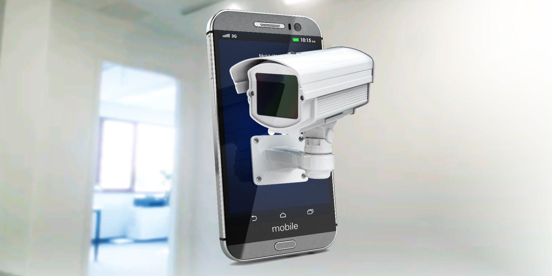 Android als Überwachungskamera, Bewegungsmelder und mehr - PC-WELT