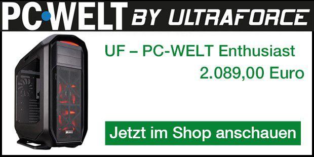UF - PC WELT Enthusiast