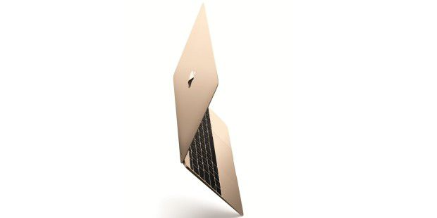 Platz 15: Apple Macbook 12