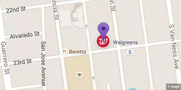 Promoted pins: Neue Werbeform in Google Maps