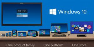 Microsoft Windows 10 Technical Preview