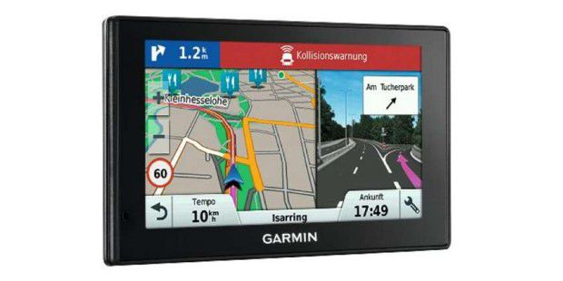Garmin Drive Assist 50 LMT-D