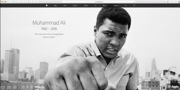 Rest in Peace, Champ.
