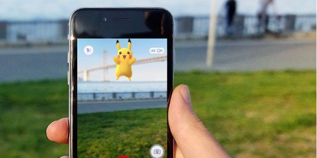Pokémon Go: 50 Mio. Downloads in Rekordzeit