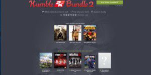Spec Ops, Duke Nukem, Mafia II - neues Humble Bundle