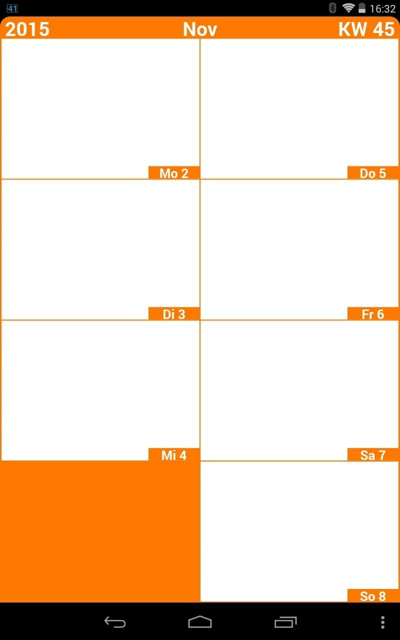 kalender app pc