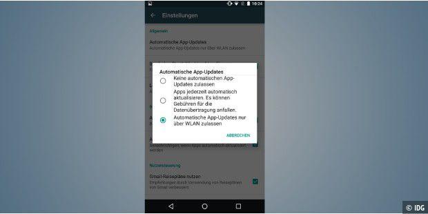 10 Typische Probleme Bei Android Handys Lösen Pc Welt