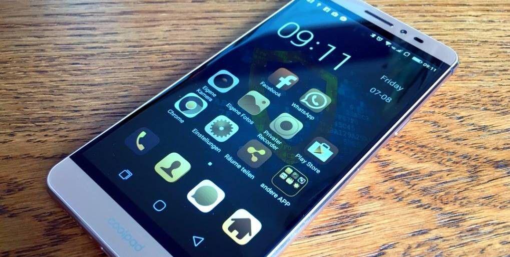 china smartphones viel leistung f r kleinen preis pc welt. Black Bedroom Furniture Sets. Home Design Ideas