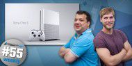 Lohnt sich die Xbox One S? | E-Sport bei Olympia?
