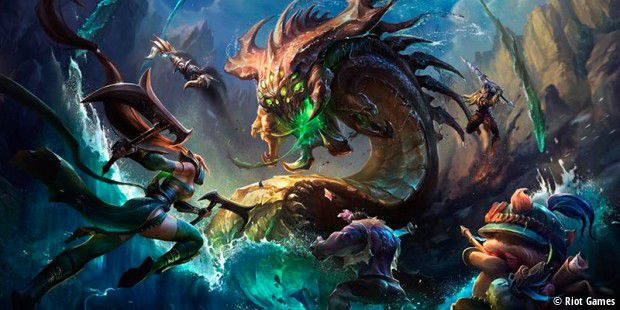 Riot Games will professionellen Cheat-Diensten das Handwerk legen.