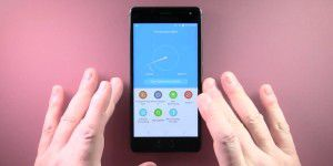 Video: Android-Phone Wiko U Feel im Hands-on