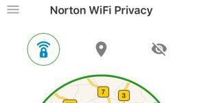 VPN: Norton Wi-Fi-Privacy fürs iPhone und iPad