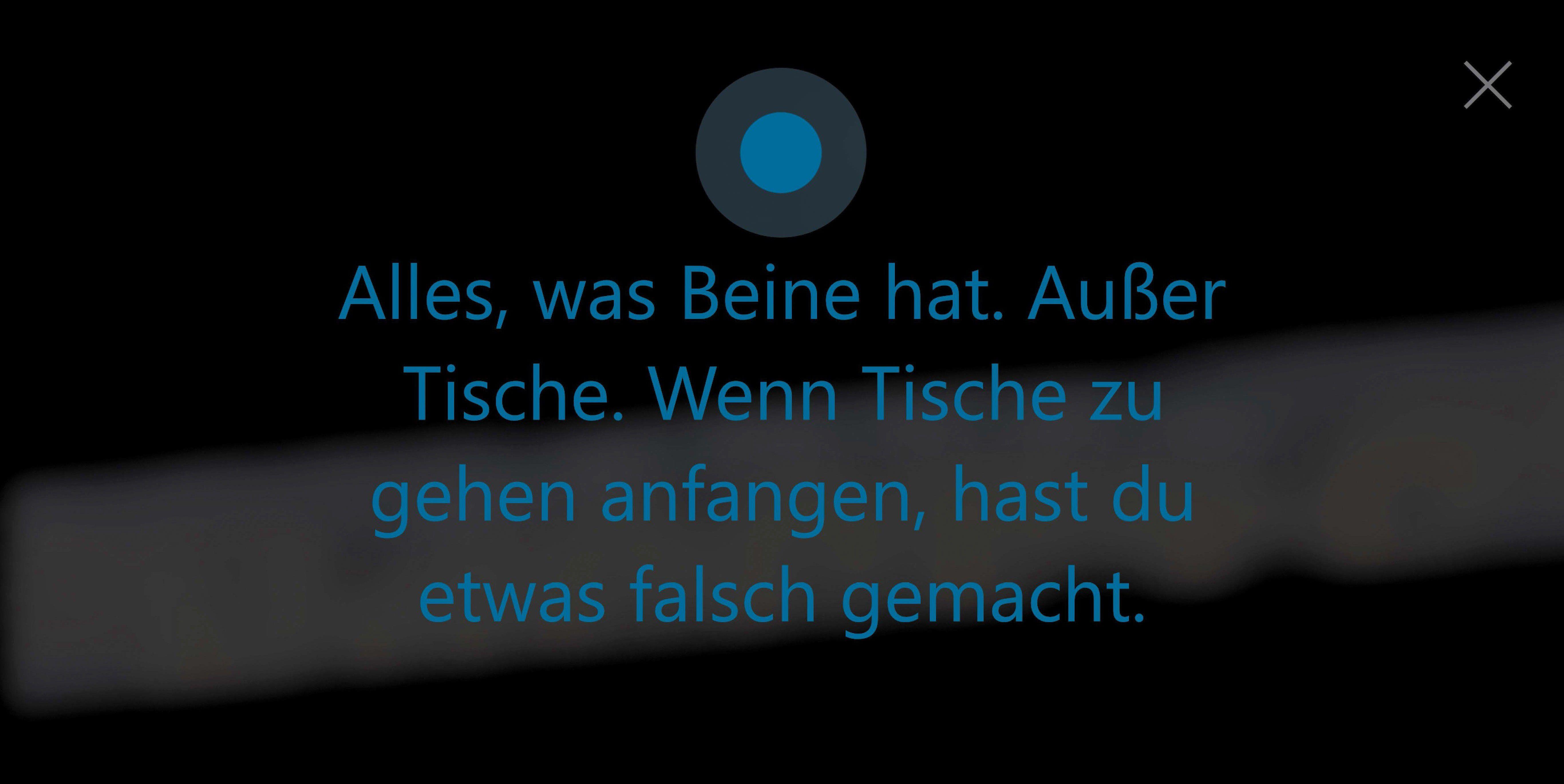 Hey Cortana Was Gibts Neues Im Update Pc Welt