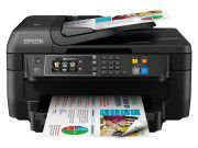 Epson WorkForce WF-2660DWF