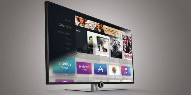 Apple TV versus Amazon Fire TV