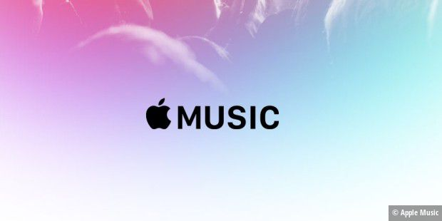 Apple Music bei Telekom