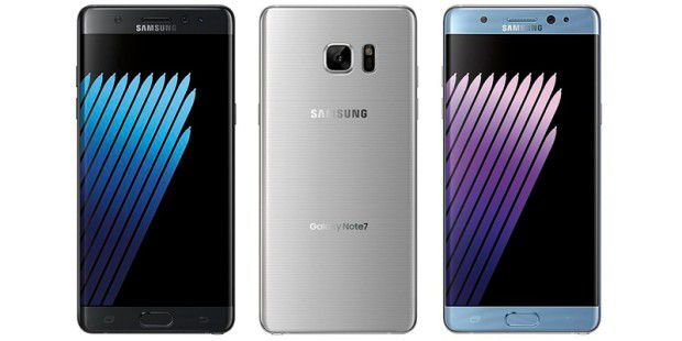 Airlines Qantas, Jetstar und Virgin Australia verbannen Samsungs Galaxy Note 7.