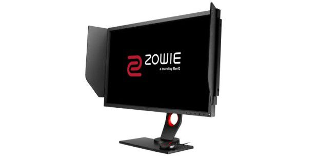 Benq Zowie XL2735: sehr guter Gaming-Monitor