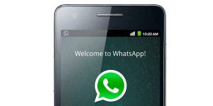 WhatsApp: Ab sofort mit Nutzer-Tags in Gruppenchats