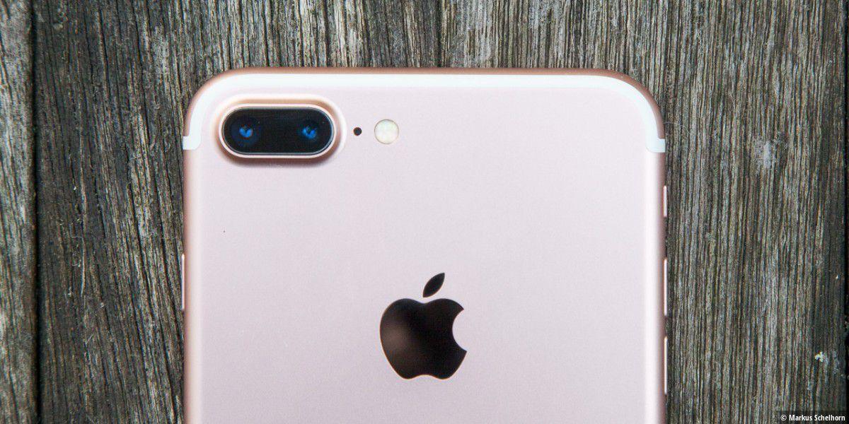 Weitere Patentklage gegen iPhone-Dualkamera