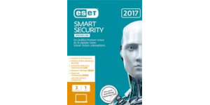 ESET Smart Security Premium 2017 Edition 1 Jahr