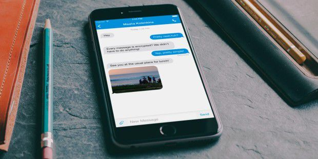 whatsapp reagiert langsam iphone
