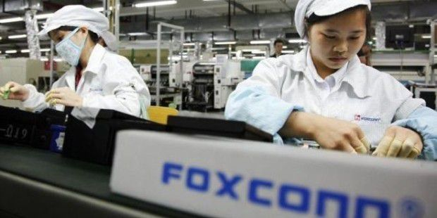 Apple prüft Produktionswechsel: iPhones Made in USA?