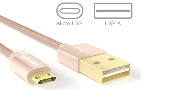 TUPower Micro USB Kabel