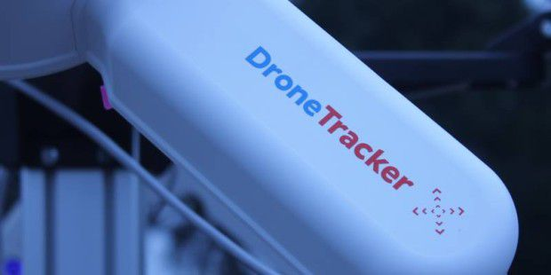 Der DroneTracker