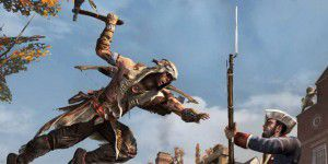 Assassin's Creed 3 (PC) jetzt gratis zum Download