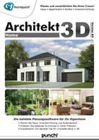 architekt 3d x9 home pc welt. Black Bedroom Furniture Sets. Home Design Ideas