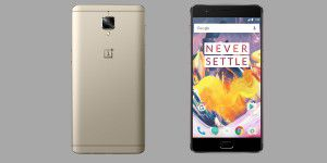 Highend günstig: OnePlus 3T im Hands-on