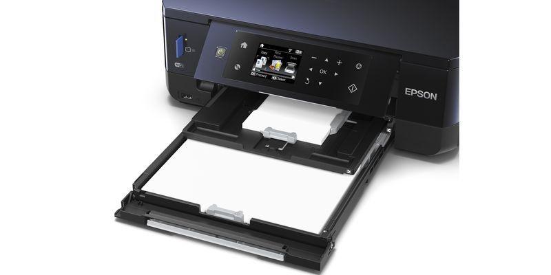 Epson Expression Premium XP-640 im Test - PC-WELT