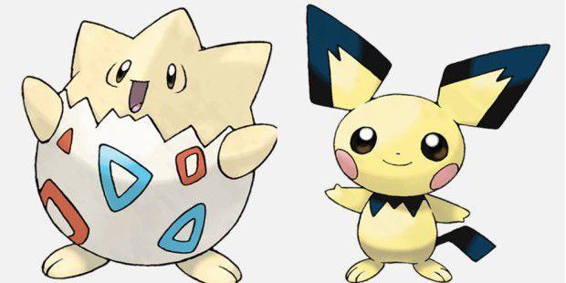 Pokémon GO - Neue Pokémon verfügbar