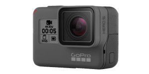GoPro Hero5 Black im Praxis-Test
