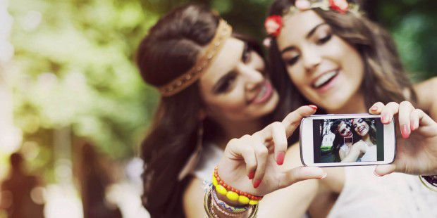 YouCam Perfect – Selfie Kamera<BR>