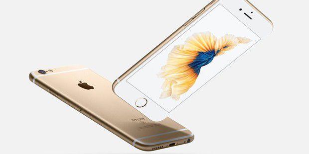 China lässt Apple