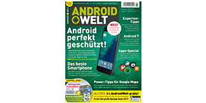 AndroidWelt 01/2017