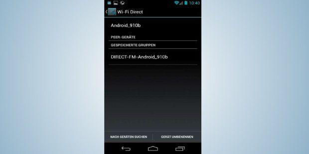Datenaustausch Von Android Auf Den Pc Pc Welt