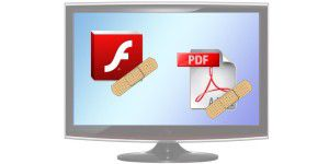 Sicherheits-Updates für Acrobat und Flash Player